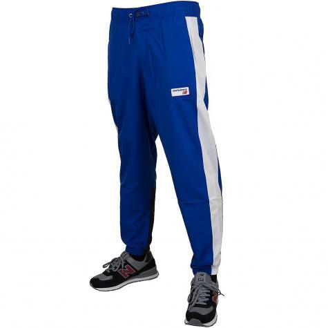 New Balance Sweatpant Athletic blau
