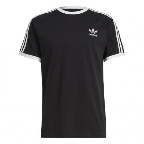 T-Shirt Adidas 3-Stripes black