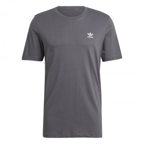 Adidsa Essential T-Shirt dunkelgrau