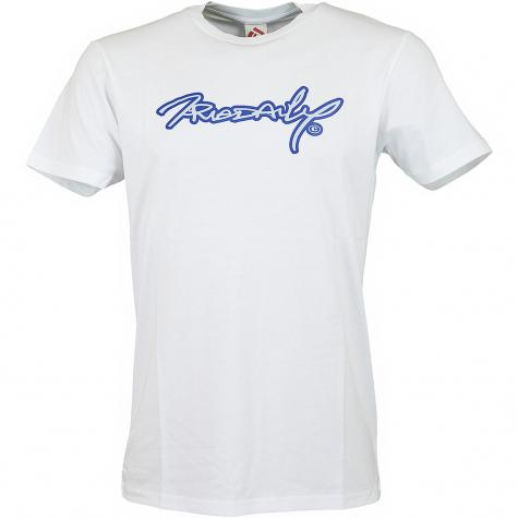 Iriedaily T-Shirt Original Tagg weiß