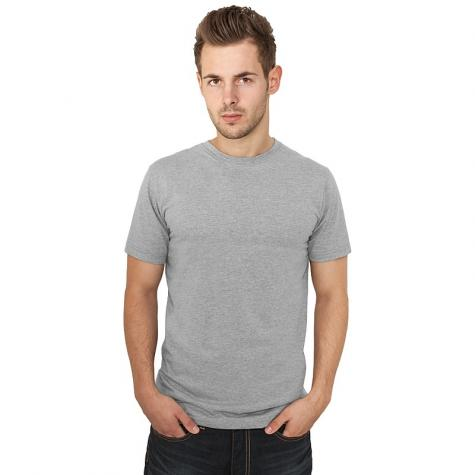 Urban Classics T-shirt Basic Regular Fit grey