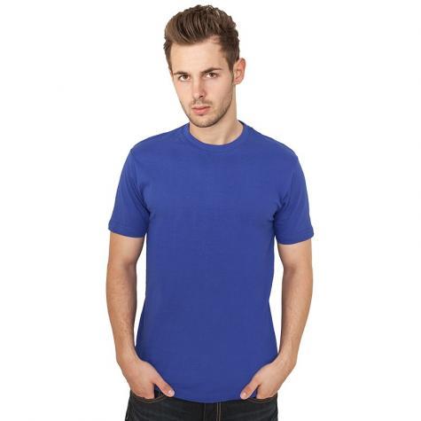 Urban Classics T-shirt Basic Regular Fit royal