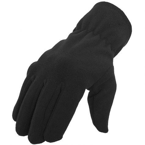 Handschuhe Urban Classics Polarfleece black