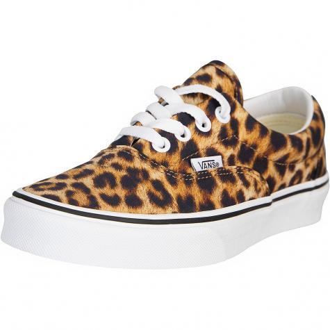 Vans Damen Sneaker Era Leopard mehrfarbig