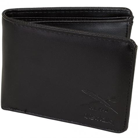 Iriedaily Steady Flag Wallet schwarz