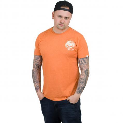 Yakuza Premium T-Shirt 2216 orange