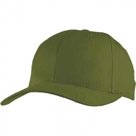 Yupoong Flexfit Basecap olive
