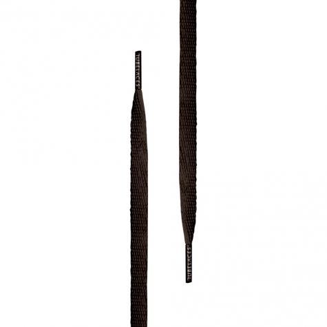 TubeLaces Schnürsenkel 140cm schwarz