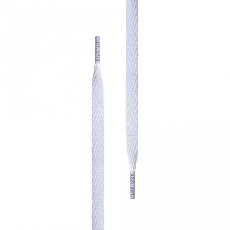 MasterDis Schnürsenkel Tubelaces 90cm weiß