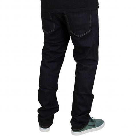 Volcom Jeans Solver Denim rinse