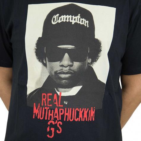 Pelle Pelle T-Shirt Real G´s schwarz