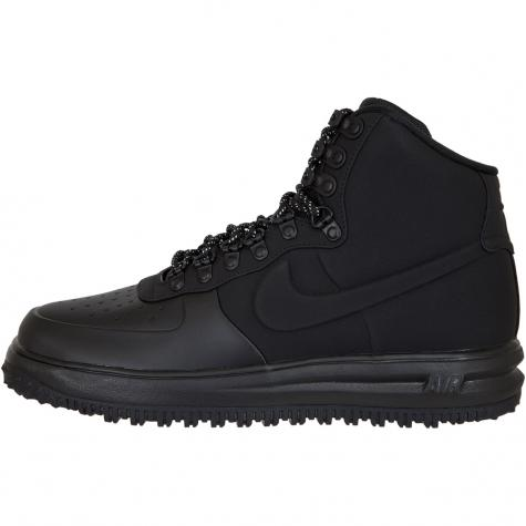 Nike Boots Lunar Force 1´18 schwarz