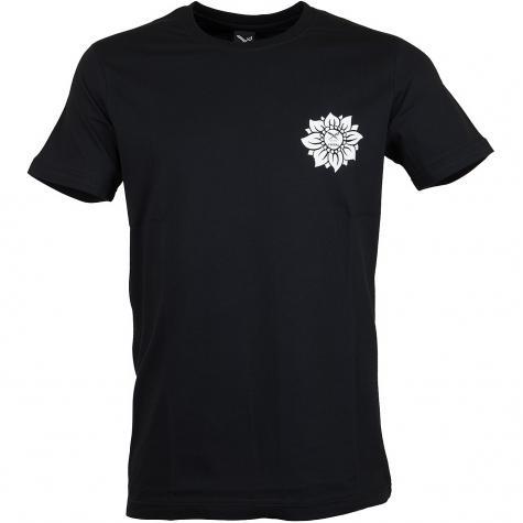 Iriedaily T-Shirt All Karma schwarz