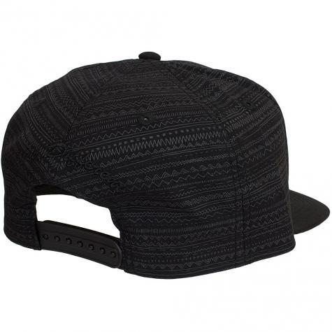 Iriedaily Snapback Cap La Banda schwarz