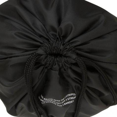 Adidas Originals Gym Bag Trefoil schwarz