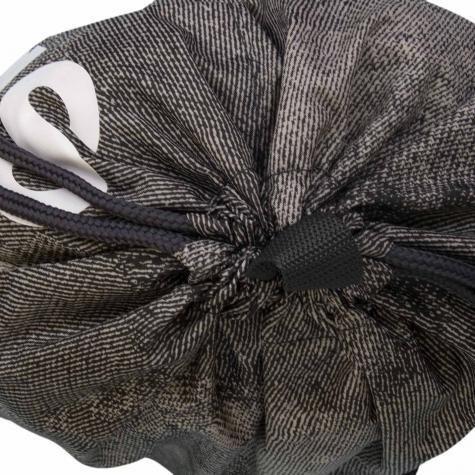 Adidas Originals Gym Bag Linear Performance Gym grau