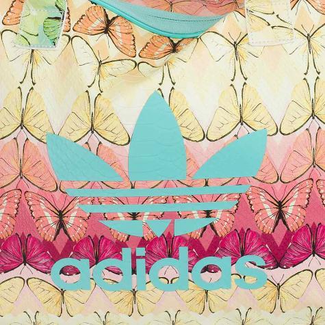 Adidas Originals Beutel Shopper mehrfarbig