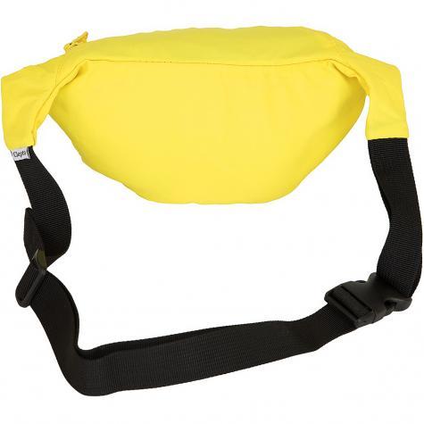 Cleptomanicx Gürteltasche Simplist gelb
