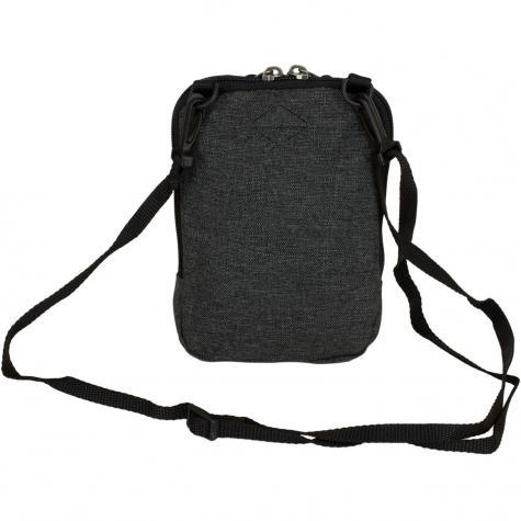 Eastpak Mini Tasche Buddy schwarz denim