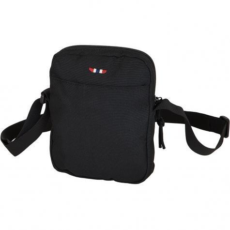 Napapijri Mini Tasche Happy Cross small 1 schwarz/weiß