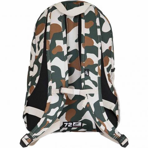 Nike Rucksack Hayward 2.0 camouflage sand