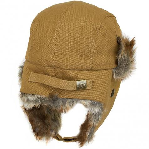 Dickies Beanie Trout Creek hellbraun