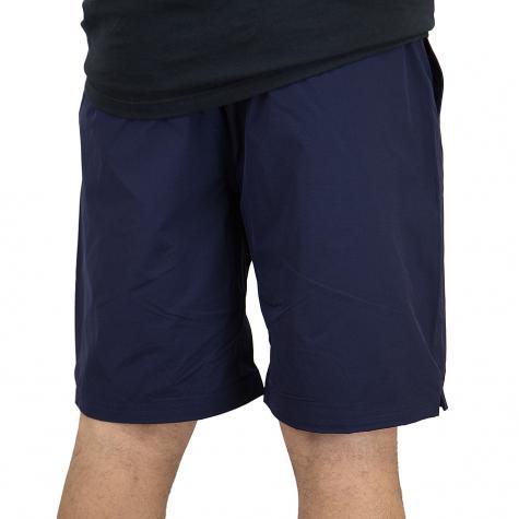 Cleptomanicx Boardshort Track dunkelblau