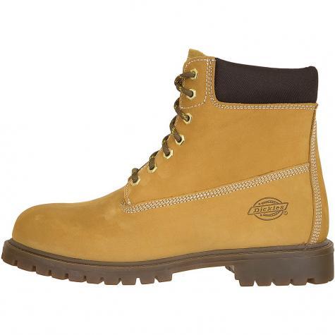 Dickies Boots San Francisco honey