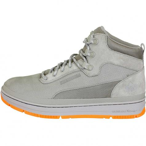 K1X Boots GK 3000 grey/flame