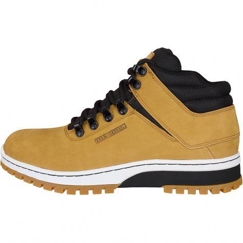 K1X Boots H1ke Territory Superior honey/schwarz