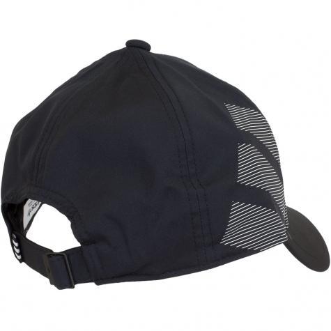 Adidas Originals Snapback Cap Classic Equipment schwarz/weiß