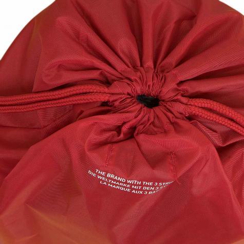 Adidas Originals Gym Bag Trefoil rot