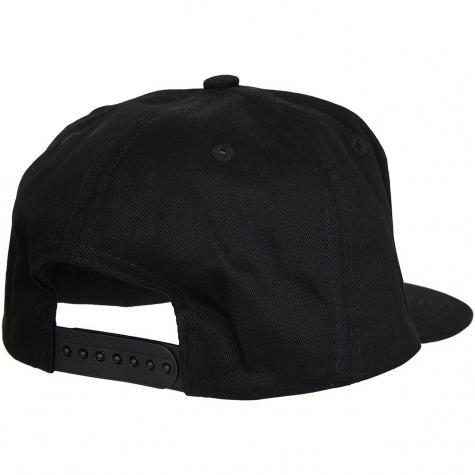Dickies Snapback Cap Oakland schwarz