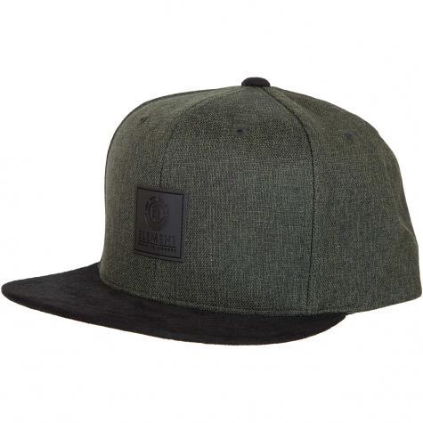 Element Snapback Cap State II surplus