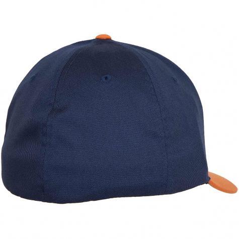 Fox Flexfit Cap Dun dunkelblau