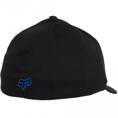 Fox Flexfit Cap Flex 45 schwarz/blau