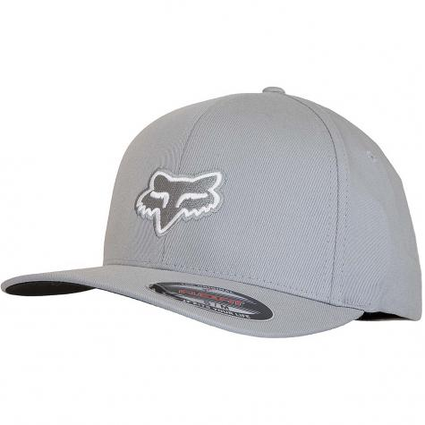 Fox Flexfit Cap Legacy steel grey
