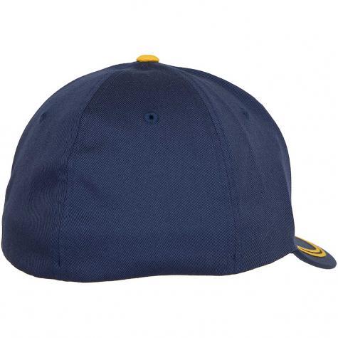 Fox Flexfit Cap Murc Worldwide dunkelblau