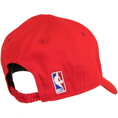 New Era 9Forty Kinder Snapback Cap Essential Chicago Bulls original