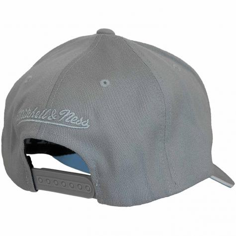 Mitchell & Ness Snapback Cap 110 Curved Pinscript Own Brand gau