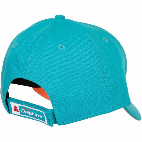 New Era 9Forty NFL The League Miami Dolphins Cap