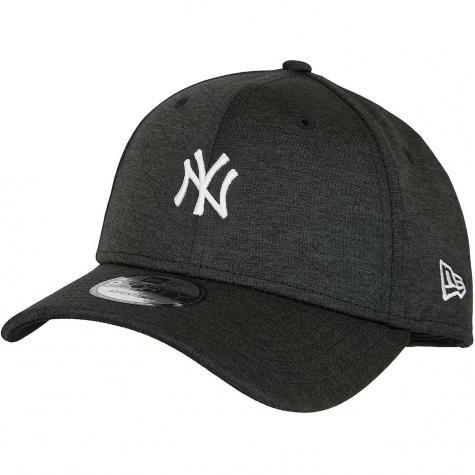 New Era 9Forty Snapback Cap Shadow Tech NY Yankees schwarz/weiß