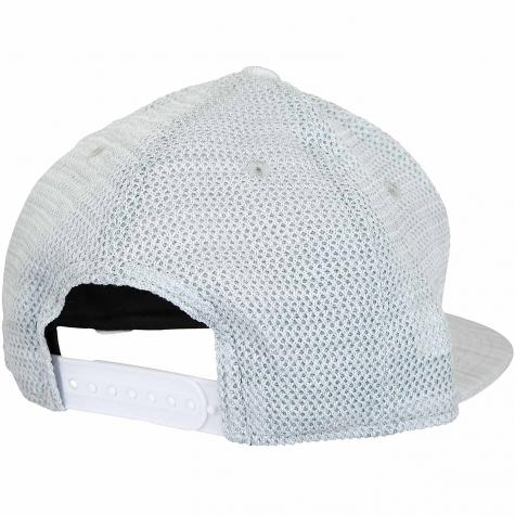 New Era 9Fifty Snapback Cap Engineered Fit L.A.Dodgers weiß/schwarz