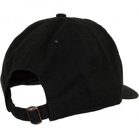New Era 9Fifty Snapback Cap NBA Logo schwarz