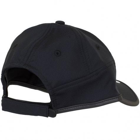 New Era 9Forty Snapback Cap Night Time schwarz
