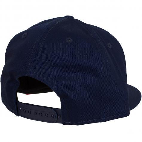 New Era 9Fifty Snapback Cap Team Classic New England Patriots dunkelblau