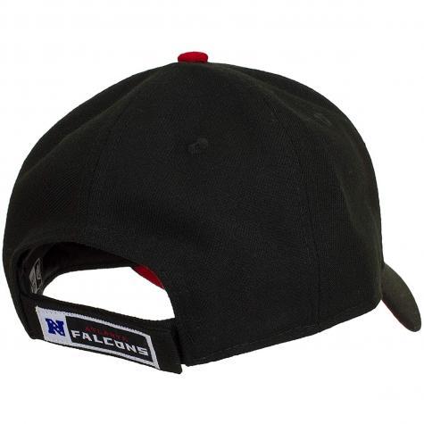 New Era 9Forty Snapback Cap The League Atlanta Falcons schwarz