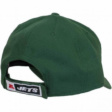 New Era 9Forty Snapback Cap NFL The League NYJets Team grün