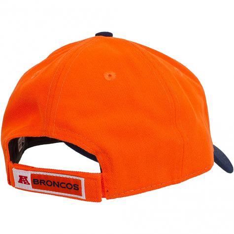 New Era 9Forty Snapback Cap NFL T.League Denver Broncos orange