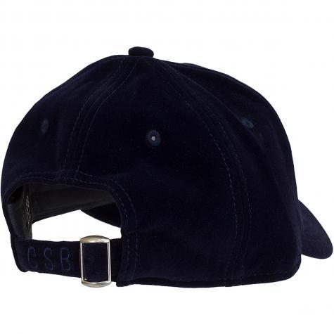 Cayler & Sons Snapback Cap Black Label World Class dunkelblau